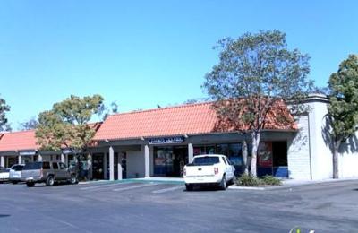 New York Giant Pizza - San Diego, CA