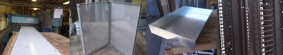 Precision Metal Works San Jose California