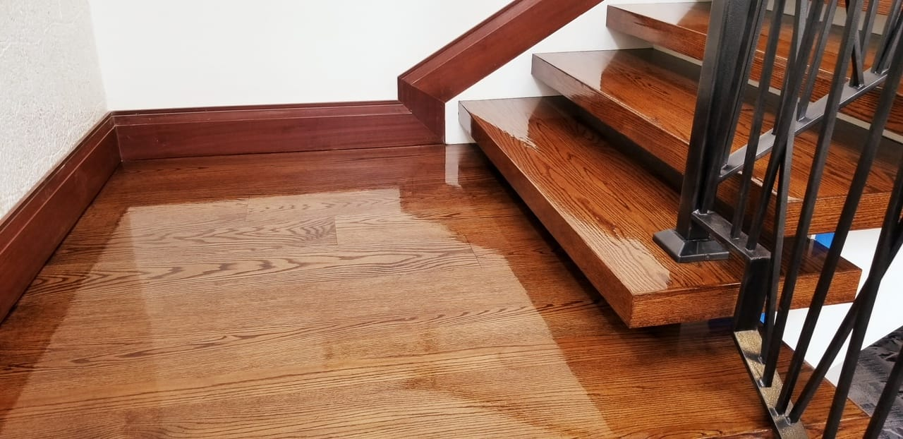 Perfect Hardwood Floors Image 3