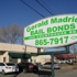 Gerald Madrid Bail Bonds