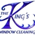 The KING's Window Cleaning