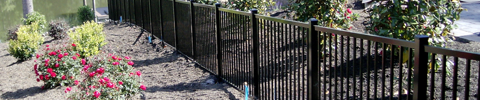 fencing service rock hill