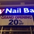 LV Nail Bar