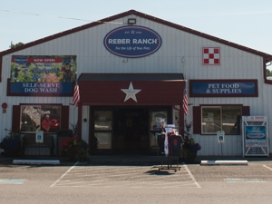 reber ranch side image