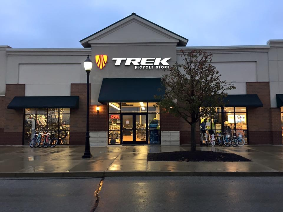 Homeowners Insurance Company >> Trek Bicycle Store Cincinnati West Chester, OH 45069 - YP.com