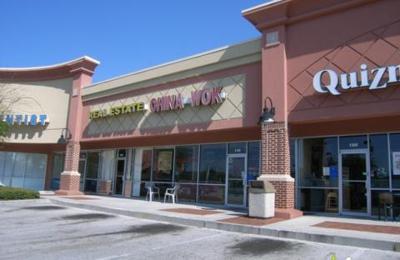 China Wok - Sanford, FL