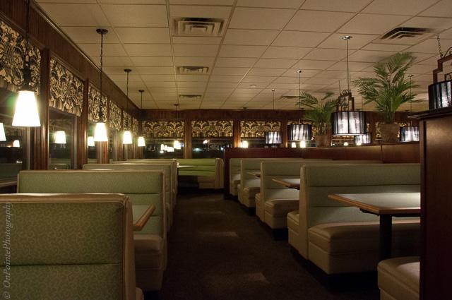 Baker's Restaurant, Elkton MD