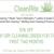 CleanRite Dry Cleaner