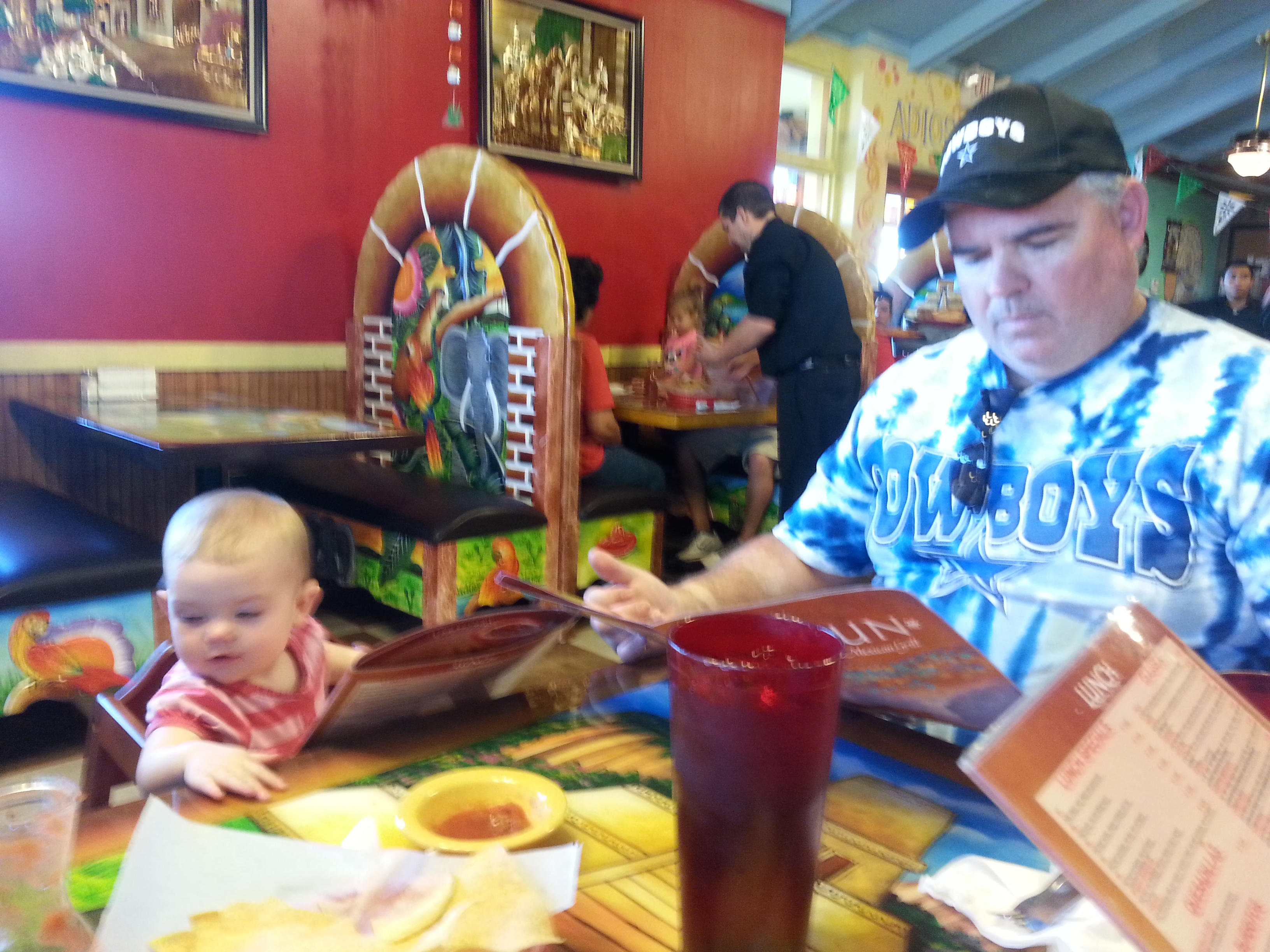 Cancun Mexican Grill, El Dorado KS