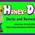 Honey-Doos Decks and Remodeling