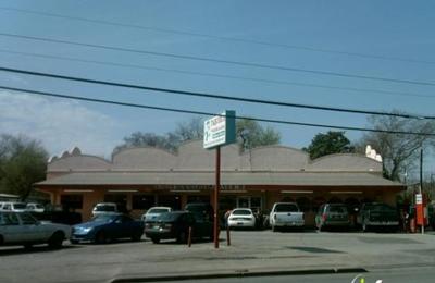 Taqueria Guadalajara - San Antonio, TX