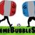 Extreme Bubble Sports