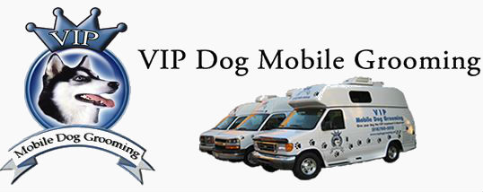 VIP mobile Dog Grooming