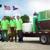 Texas Green Blast, LLC