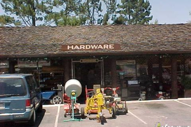Portola Valley Hardware