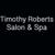 Timothy Roberts Salon & Spa