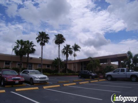 Hillcrest Country Club Ltd Partnership, Hollywood FL