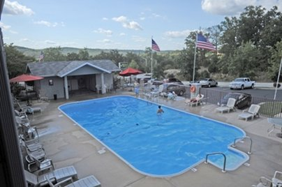 Meadowbrook Inn and Event Center, Blowing Rock NC
