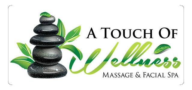 a touch of wellness logo