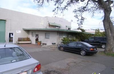 Riekes Center - Menlo Park, CA
