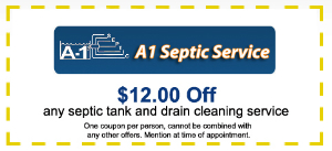 home septic tank repair