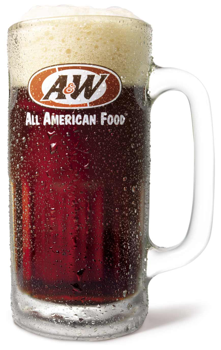 A&W All-American Food, Wellington KS
