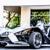 Royalty Exotic Car Rental Las Vegas