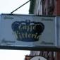 Caffe Vittoria - Boston, MA