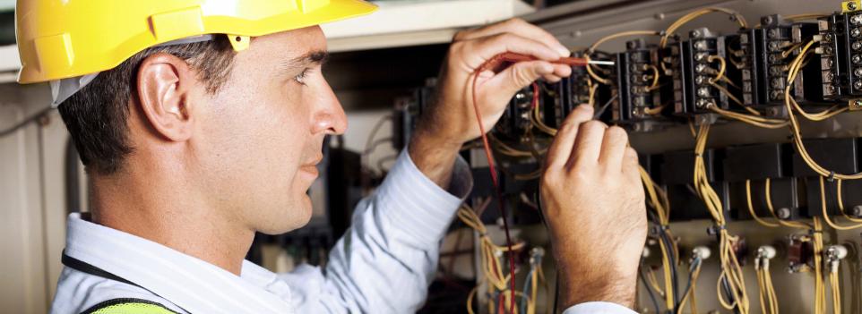 Electricians in Portland
