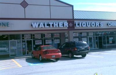 Walther Liquors - Nottingham, MD