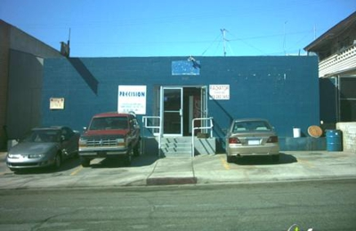 Radiator Shop - San Diego, CA
