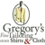 Gregory's Fine Tailoring