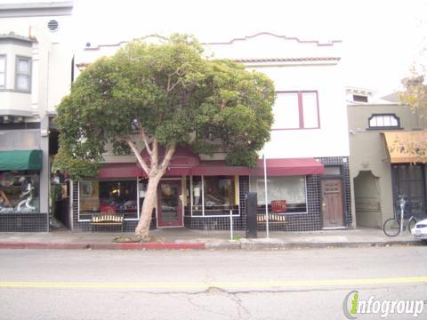 Citron, Oakland CA