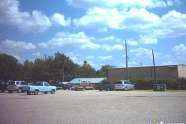 Haltom City Rifle & Pistol Club Inc