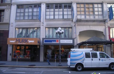 Thomas Cook Currency Services Inc. - San Francisco, CA