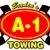A-1 Braden's Towing & Collision Repair