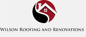 Wilson Roofing and Renovations logo