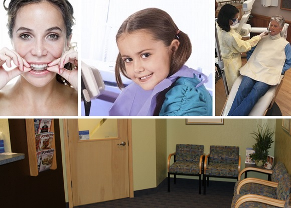 Dental Health Services serving Streetsboro and nearby Ohio areas