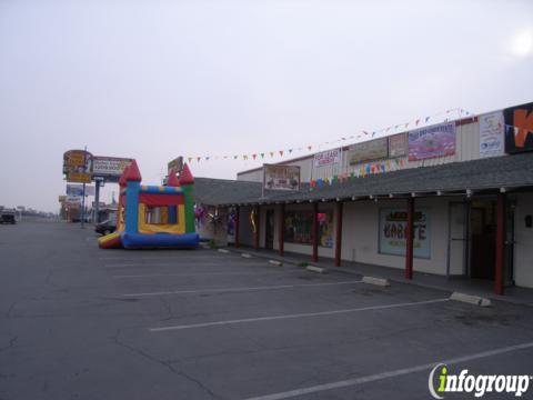 Fiesta Party Supplies, Fresno CA