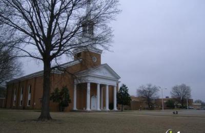 Ridgeway Baptist Church-Main - Memphis, TN