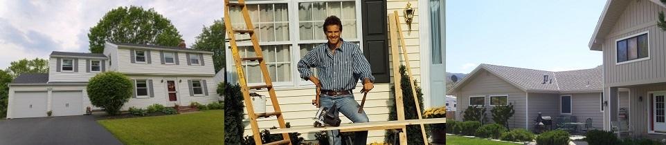 Siding Contractors Carson Home Improvements Reno Nv