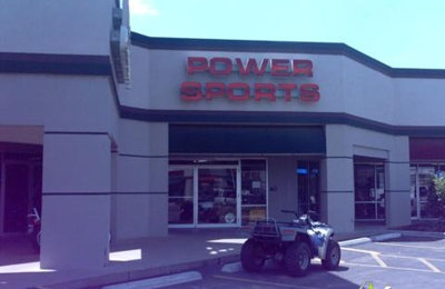 Saint Louis Power Sports - Fenton, MO