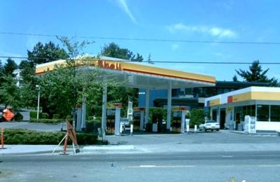 Shell - Kirkland, WA