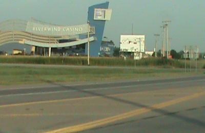 Riverwind Casino - Norman, OK