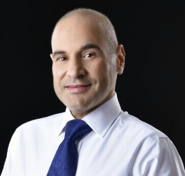 Hayssam Mroué