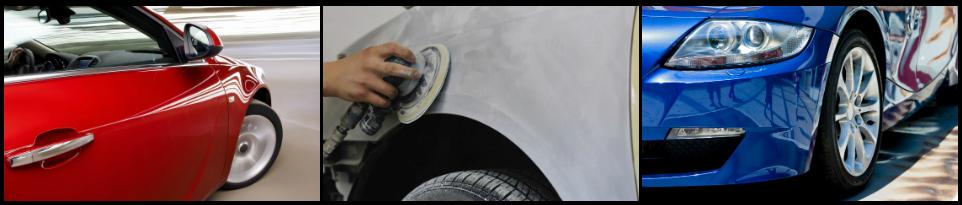 Auto Paint Repair