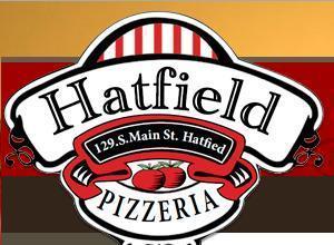 Hatfield Pizzeria, Hatfield PA