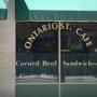 Ontario Street Cafe