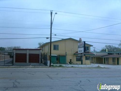 Villa Motel - San Antonio, TX