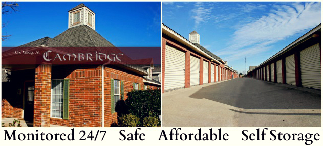cheapest self storage in norman